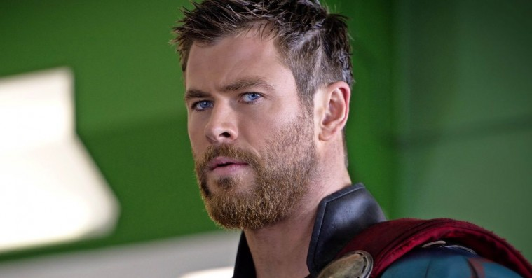 Øh ja, Chris Hemsworth er guddommeligt lækker: Men han er også en hel masse andet