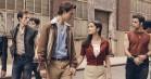 Steven Spielberg deler første forsmag på 'West Side Story'-remake