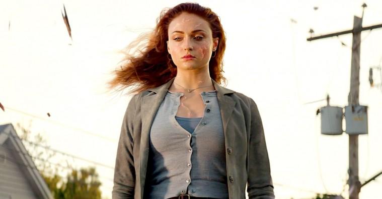 'X-Men: Dark Phoenix': Mutanterne ligger som halvdøde fisk og gisper efter vejret