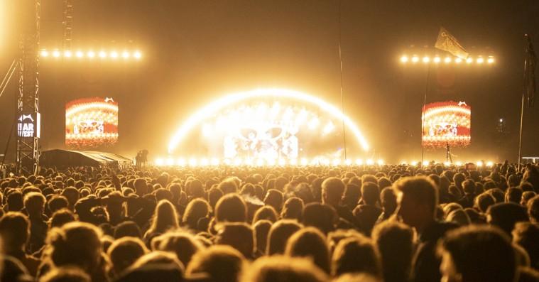 Roskilde-højdepunkter: 12 magiske øjeblikke, der har brændt sig fast i hukommelsen