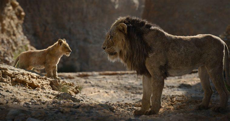 Danske stemmer løvernes konge 2021 Løvernes konge