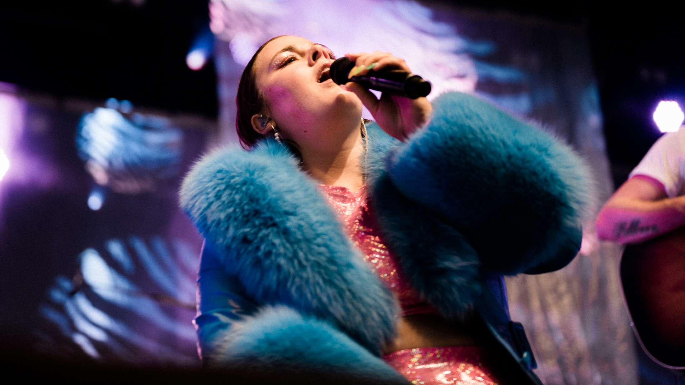 Jada annoncerer (flere) ekstrakoncerter – dansk pophåb annonceret som support til turneen