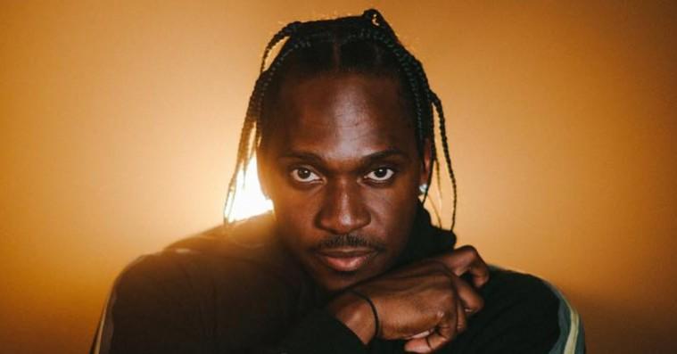 Pusha-T laver hiphop-remix af titelmelodien til HBO's overklassedrama 'Succession'