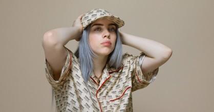 Billie Eilish fortæller om sit nye liv som popstjerne: »Alt er planlagt frem til 2021«