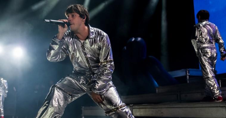 Brockhampton annoncerer nyt album og udgivelsesmåned