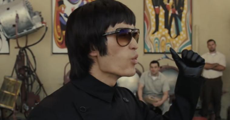 Bruce Lees datter om Tarantino: »Han skal bare holde sin kæft«