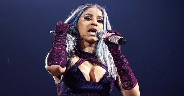 Spoiler alert: Det kan du forvente til Cardi B-koncerten på Roskilde Festival