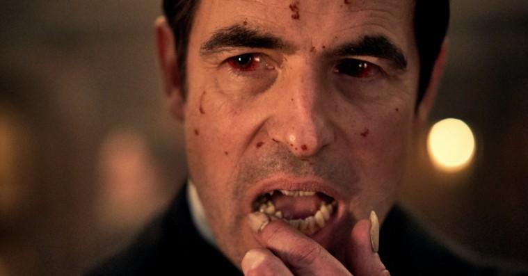 Claes Bang er Dracula i kommende Netflix-serie  – se de første billeder