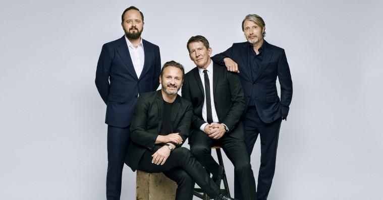 Mads Mikkelsen vender tilbage til dansk film efter et halvt årti