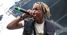 Roskilde Festival: Flexlikekev havde mere fokus på moshpits end på musikken