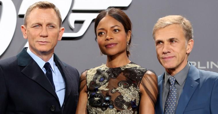Christoph Waltz vender tilbage som 007-superskurk