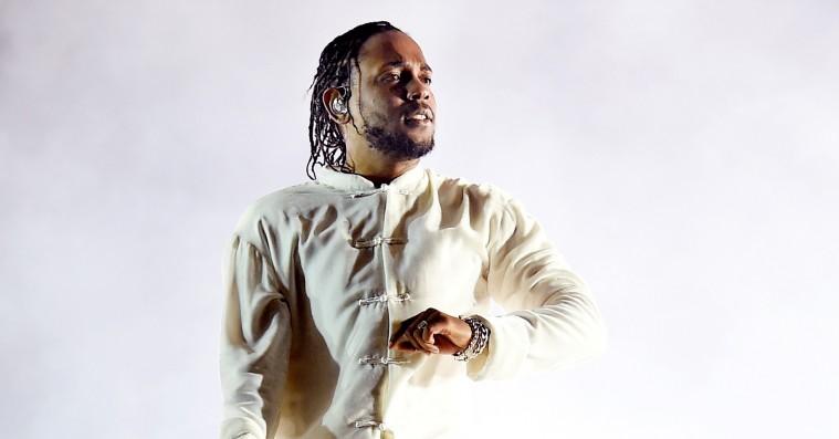 Best rapper alive #4: Kendrick Lamar er sin generations største fortæller