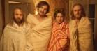 Gösta': Lukas Moodyssons HBO-serie er møgirriterende og elskværdig