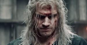 Netflix går ind i fantasy-kampen – se første trailer til stortanlagte 'The Witcher' med Lars Mikkelsen og Henry Cavill