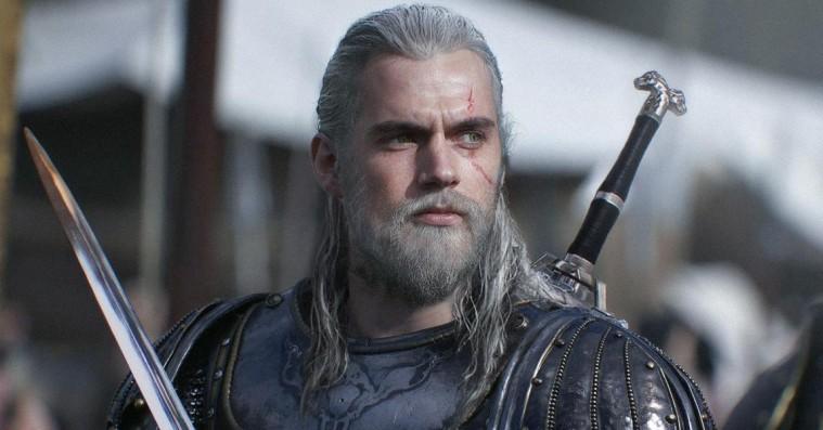 Netflix annoncerer sæson 2 af 'The Witcher', inden serien overhovedet har fået premiere