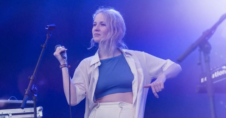 Hôy la lød på Roskilde Festival, som et angstanfald må føles