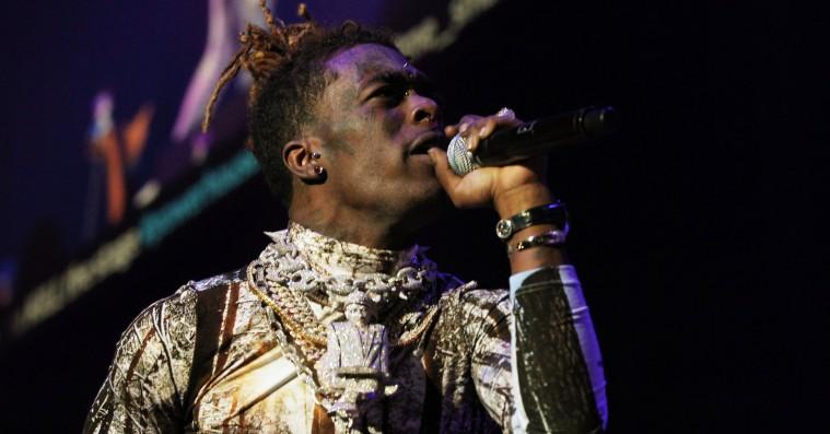 Best rapper alive #2: Lil Uzi Vert har arvet den maniske energi fra Young Thug og Lil Wayne