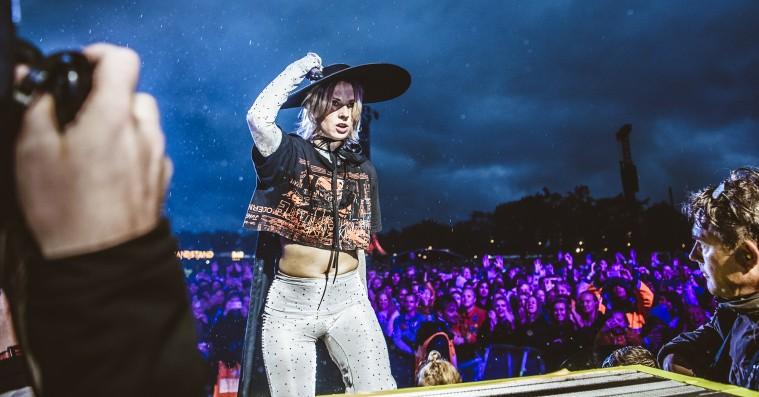 Roskilde Festival: Vores fotografers absolut bedste koncertbilleder fra i år