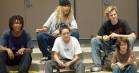 'Mid90s': Jonah Hills skater-film når ikke sit 90'er-forbillede til kuglelejerne