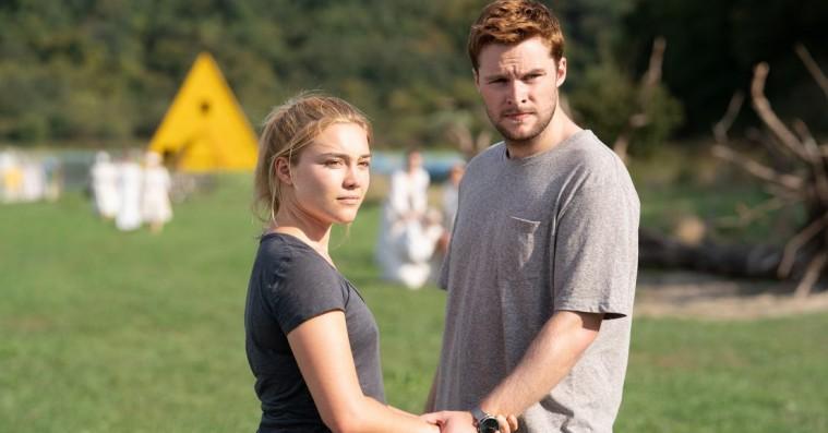 Ari Asters 'Midsommar' graver dybt i folk-horrorgenren for at fortælle en gyselig breakup-historie