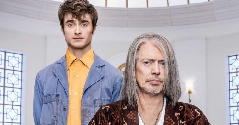'Miracle Workers' sæson 1: Harry Potter og Steve Buscemi kan ikke skabe mirakler