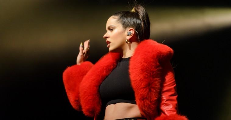 Top Tracks: Hør ugens 10 bedste nye sange – fra spansk flamenco-pop til britisk dancehall og dansk afrobeat