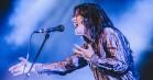 Roskilde Festival: Sharon Van Etten sang, så det gav et kollektivt jag i publikums hjerter