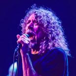 Robert Plant bragte Roskilde Festival til kogepunktet med rockhistoriske stjernestunder