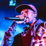Travis Scotts Orange-fest på Roskilde Festival var en trap-version af Major Lazer