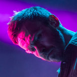 Roskilde Festival: Spleen United gjorde comeback som et usårligt synthpop-uhyre