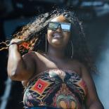 Cupcakke holdt en frigørende sex-fest på Roskilde Festival
