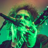 Roskilde Festival: The Cure omfavnede alle, der har oplevet at få et hjerte knust