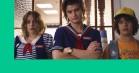Lyt til SOUNDVENUE STREAMER: Vildere gys i 'Stranger Things' og Lukas Moodysons første HBO-serie