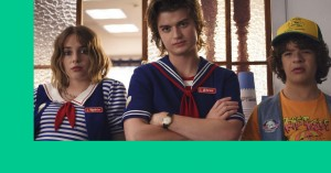 Lyt til SOUNDVENUE STREAMER: Vildere gys i 'Stranger Things' og Lukas Moodysons første HBO-serie