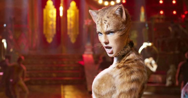 'Cats'-instruktør Tom Hooper svarer på hånlig trailerkritik