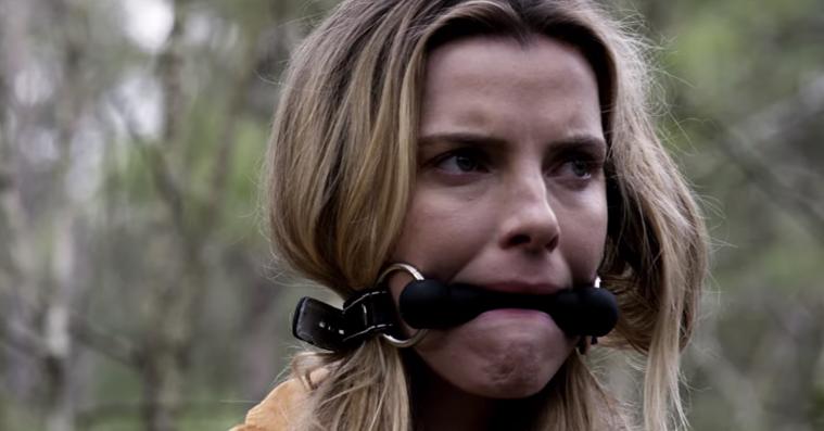 Producenten bag skrinlagte 'The Hunt' håber stadig på premiere