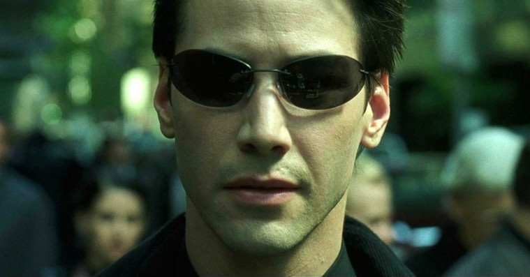 Er 'The Matrix' stadig revolutionerende 20 år senere?