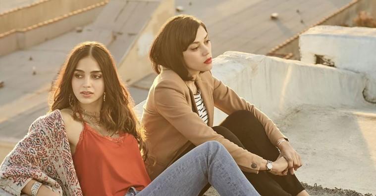 'Vida' sæson 2: Den mest sexede serie på tv