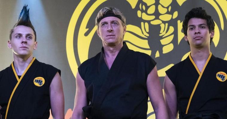 Cobra Kai – sæson 2: Alternativ 'Karate Kid' er en af internettets mest oversete perler