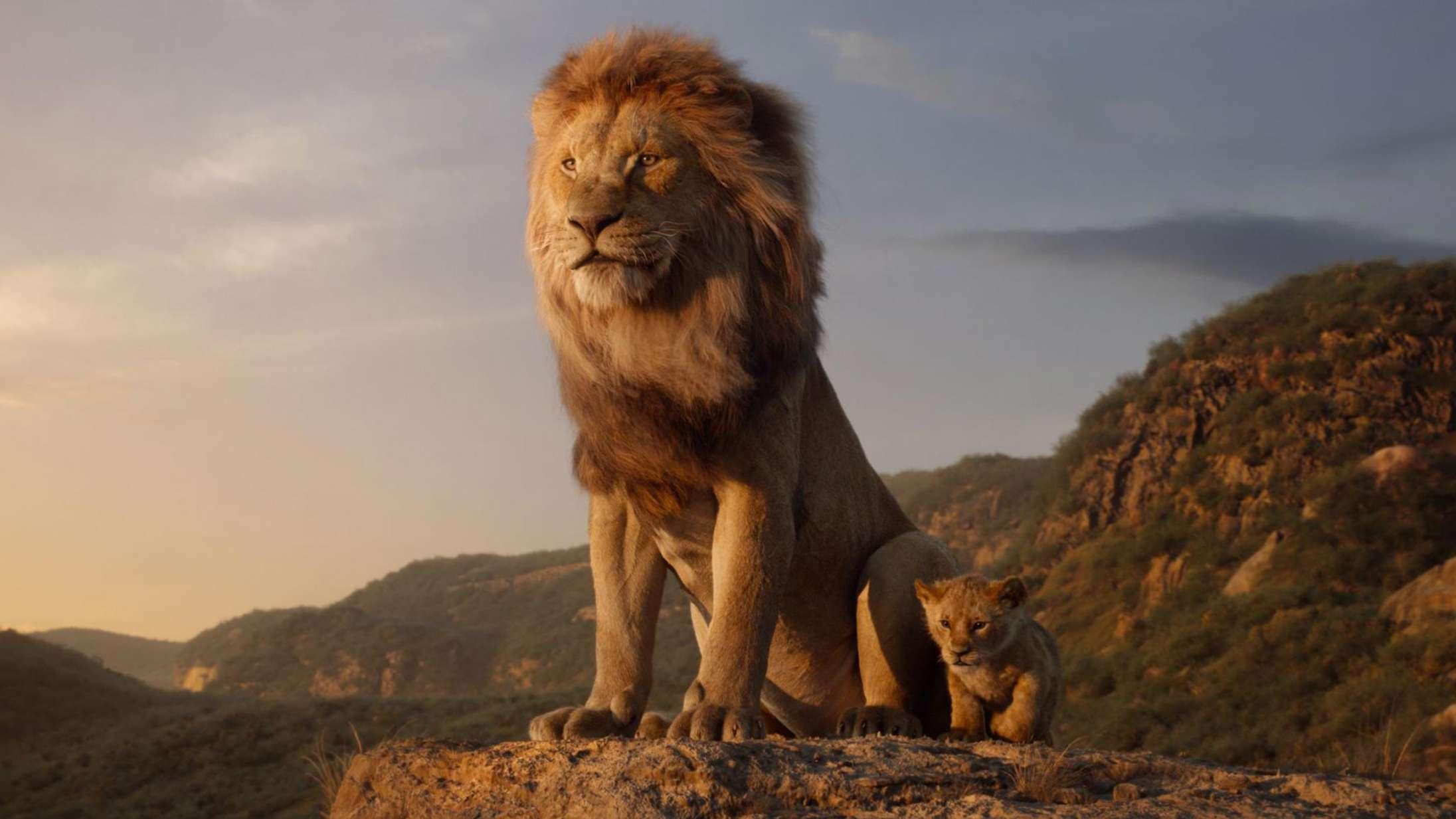 'Løvernes konge 2' på vej – med 'Moonlight'-instruktør Barry Jenkins ved roret