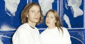 Jærvs popmusik tager dig tilbage til 80'erne – uden at henfalde til sentimentalitet