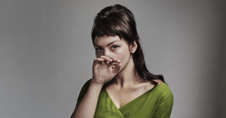 Top Tracks: Her er sommerferiens 15 bedste nye sange – Bon Iver, Haim, Gilli, Angel Olsen