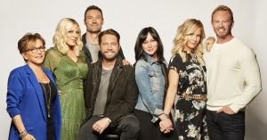 Første indtryk af 'Beverly Hills'-rebootet: Overraskende god – hvis de ellers kunne spille skuespil