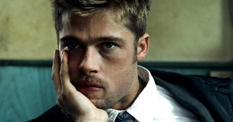 Brad Pitts syv bedste roller – og tre sjældne fejlskud