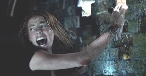 'Crawl': Rigtigt god på en skala fra 'Sharknado' til 'Jaws'