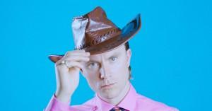 Bisses countryalbum er faktisk ikke så country alligevel – men det er stadig glimrende