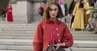 Lotte Freddie virker fejlcastet i DR-programmet 'Mode og sex'