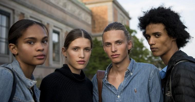 Street style: Copenhagen Fashion Week sluttede med stil– også på gaden