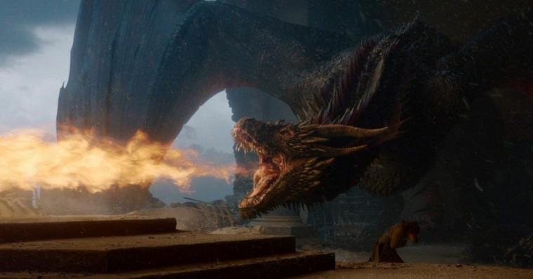 Afgørende moment i 'Game of Thrones'-finalen var anderledes i manuskriptet