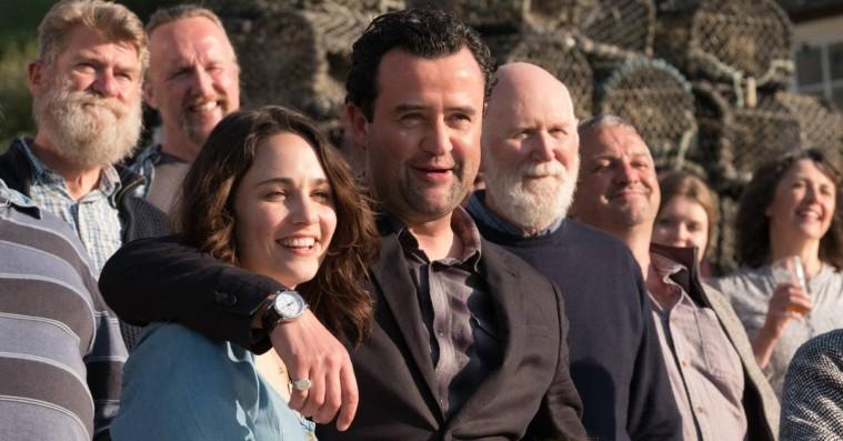 'Fisherman's Friends': Musikfilm baseret på virkelige hændelser er hyggeligt charmerende
